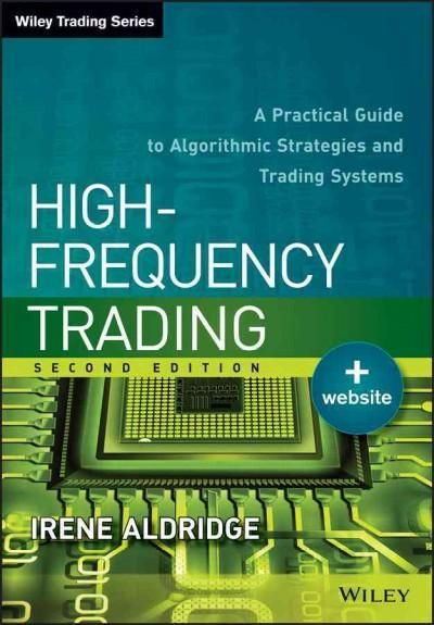 Building a high frequency trading systems
