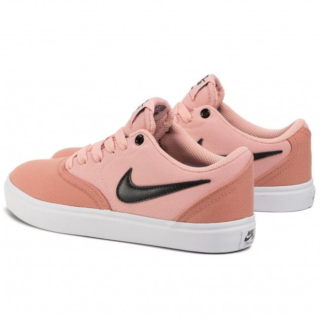 Pantofi Nike Sb Check Solar Cnvs 921463 202 Terra Blush Black Teniși Pantofi Damă Epantofi Ro Nike Sb Nike Sneakers Nike