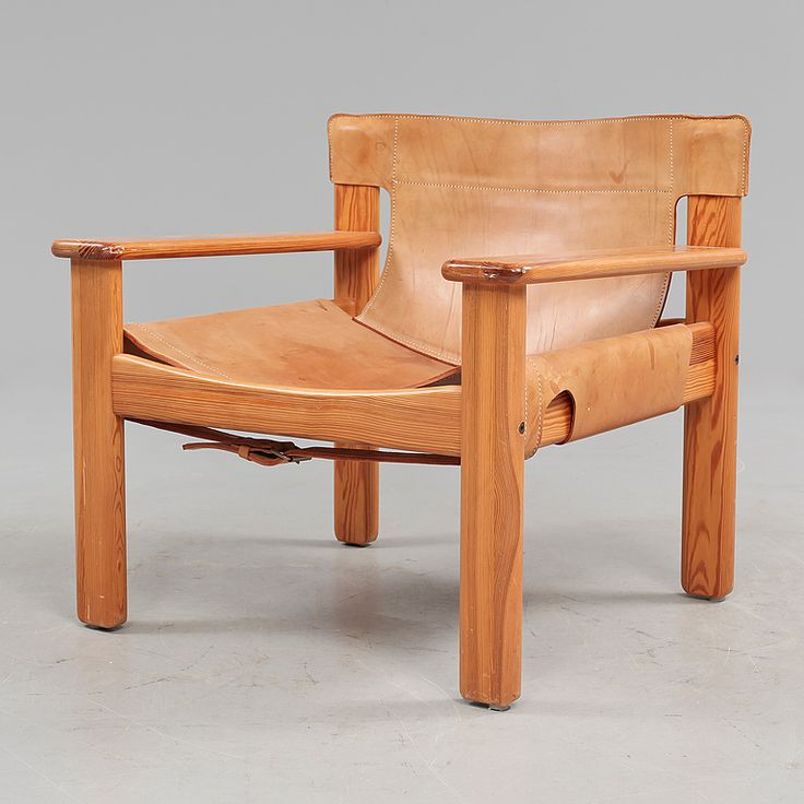 Natura IKEA Chair from the 70's
