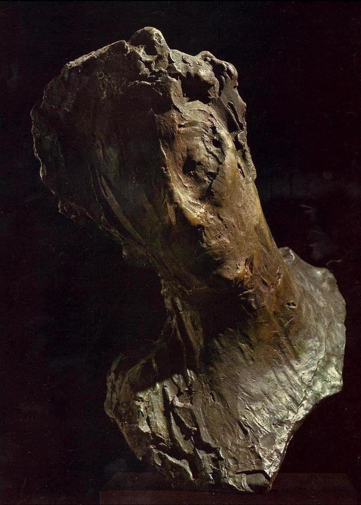 Rosso Medardo, Yvette Guibert (1867-1944)