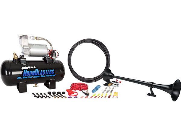 Shart 127H Air Horn Kit