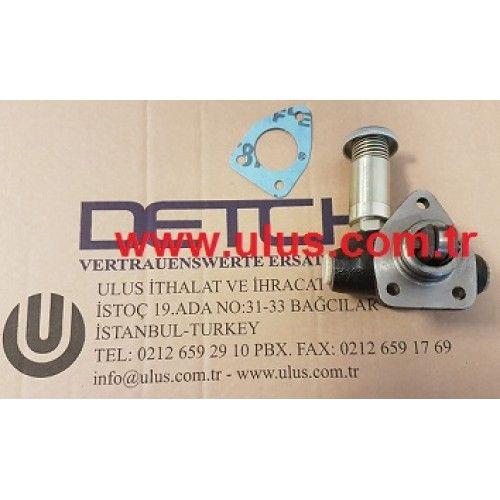 DK105217-1200 Feed Pump Fuel Komatsu