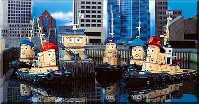 The Great Ocean Dock
