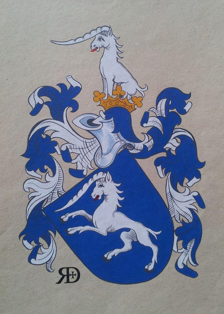 Scheiblersches Wappenbuch 1450-48