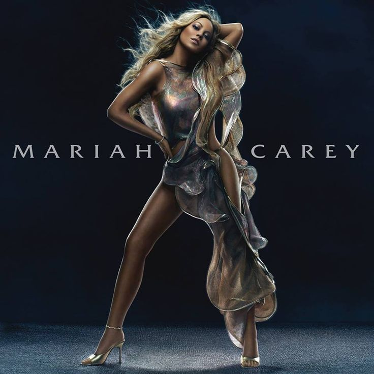 The Emancipation of Mimi Álbum de estúdio de Mariah Carey