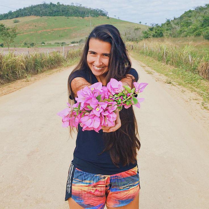 Tumblr flower