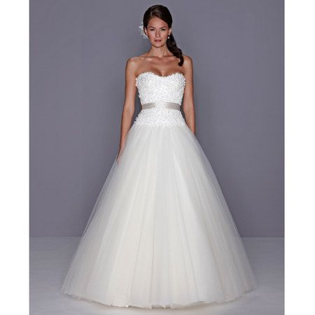 Wedding Dress Sassi Holford Bluebell Dress