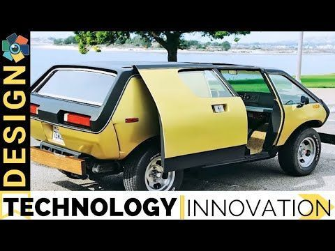 15 Groovy Vehicle Designs From The 70s Shag Carpet Not Included Youtube 70s Carpet D Shag Carpet Car Design Design