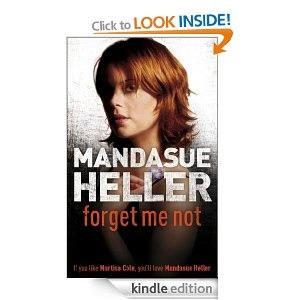 If you like Martina Cole, you'll love Mandasue Heller - Must get if shes anything like MC!