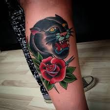 Resultado de imagem para japanese puma tattoo