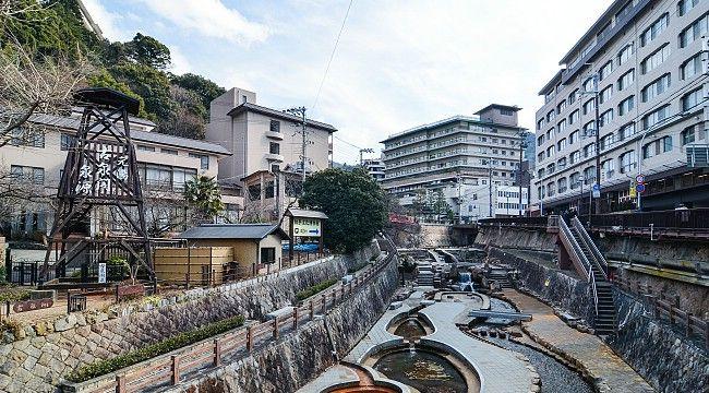 Kobe Travel: Arima Onsen (Arima Hot Spring)