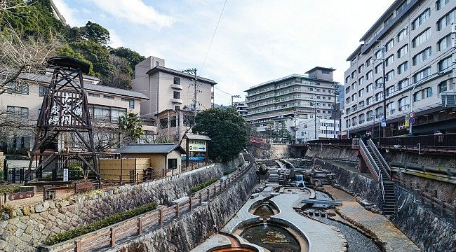 Kobe Travel: Arima Onsen (Arima Hot Spring)