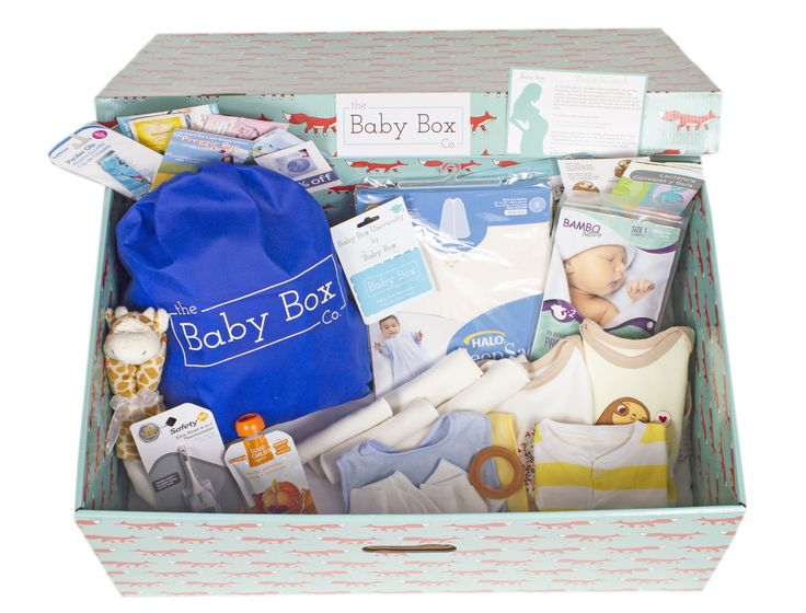 33 best Baby Box Co. Products images on Pinterest | Baby box, The ...