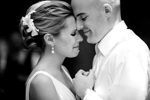 Cum depasim emotiile din ziua nuntii ?