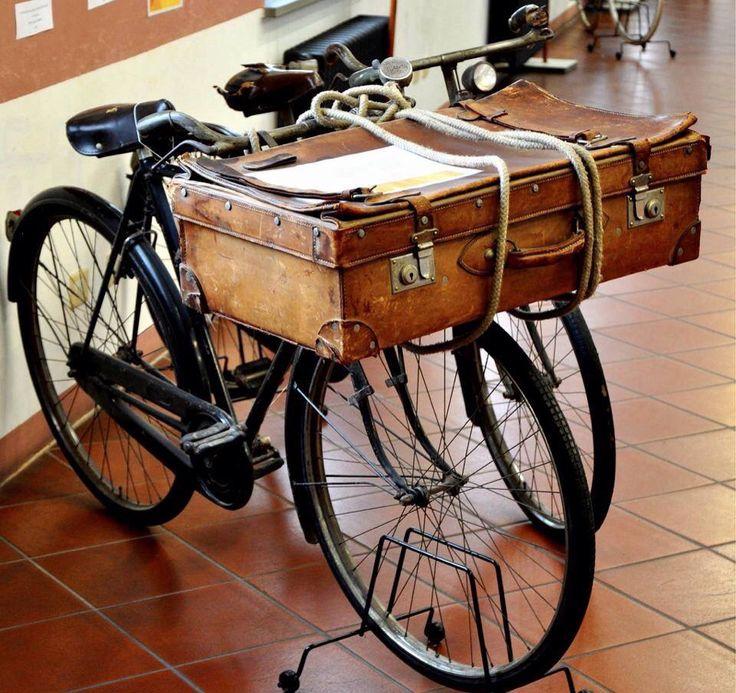 La bici di Peppone
