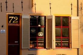 Café de Sleutel / Groningen
