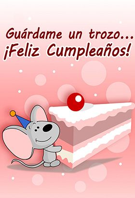 """Gu�rdame un trozo"" printable card. Customize, add text and photos. print for free!"
