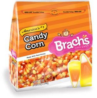 Brach's Candy Corn! THE best #candycorn