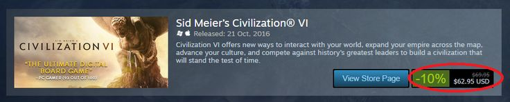 Steam Continues to rip off Australians. Civ IV on sale is still more expensive than normal US price.