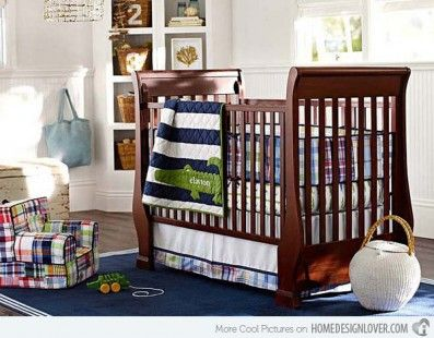 http://www.bawtie.com/4-best-baby-boy-room-themes/ 4 Best Baby Boy Room Themes : Alligator Baby Boy Room Themes