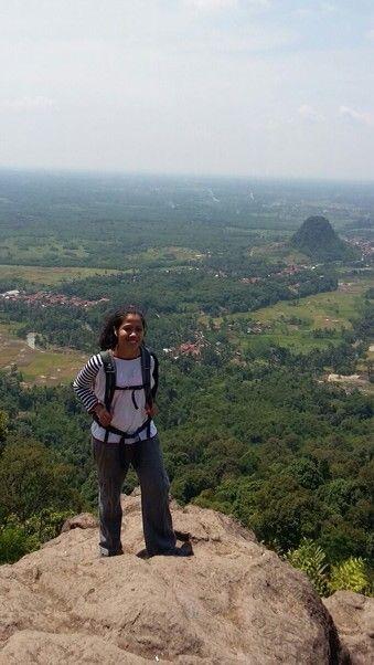 MT. Munarah Bogor