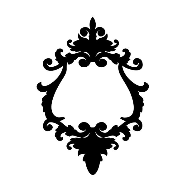 Célèbre Plus de 25 idées uniques dans la catégorie Cadre baroque sur  LE57