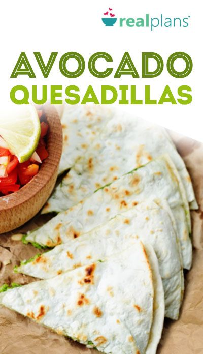 ideas about Avocado Quesadilla on Pinterest | 21 Day Fix, Quesadilla ...
