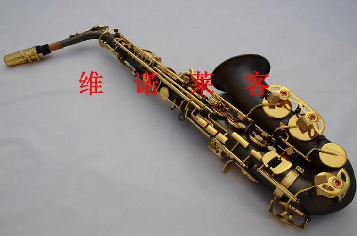 Instrument. Direct. Alto in E Flat Black Nickel Matte Antique Saxphone. Sax Online with $535.01/Piece on Df518's Store   DHgate.com