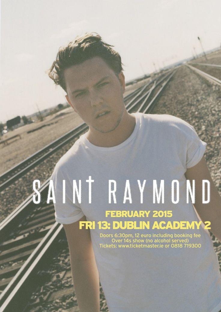 Saint Raymond Academy 2 Friday 13 February 2015