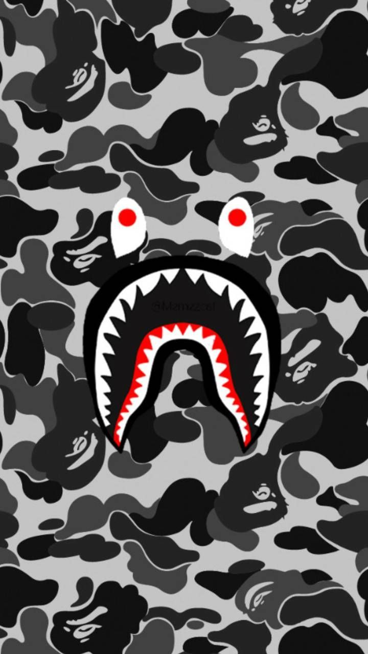 ba8aa6e9ae70 Download Bape no color Wallpaper by Chiefaye – 4b – Free on ZEDGE™ now.  Browse…   Make your mobile stand out with excellent HD Supreme Wallpapers  and ...