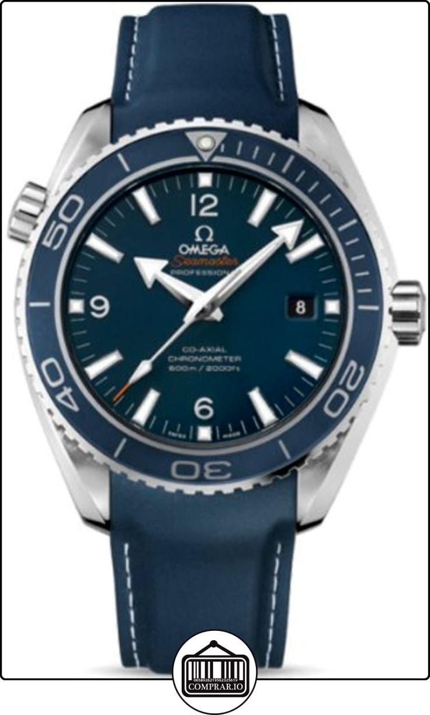 Omega Seamaster Planeta Océano Mens Reloj 232.92.46.21.03.001por Omega de  ✿ Relojes para hombre - (Lujo) ✿
