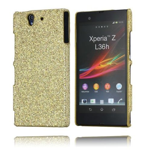 Glitter (Gull) Sony Xperia Z Case