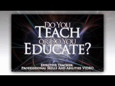 130 best Inspirational Videos for Teachers images on Pinterest ...