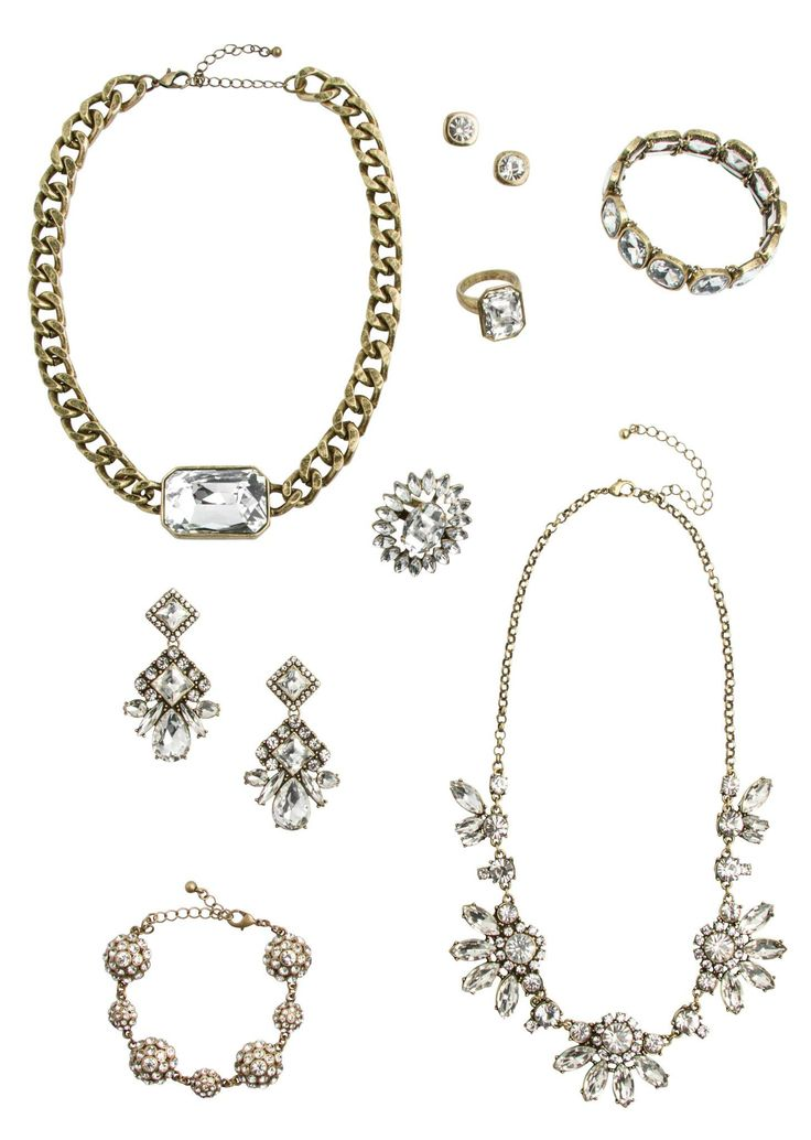 Old Navy has a large Jewelry selection in an assortment of exciting options. Discover a Jewelry collection that gives you the latest trends for a fashionable style.