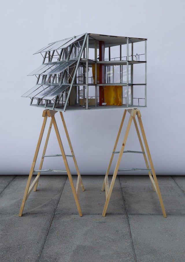 Zweite Moderne, Professur Mosayebi, ETH Zürich, Elli Mosayebi, Vacancy, Performativer Raum, Neue Wohnformen, Dreizimmerwohnung, Wohnen und Energie