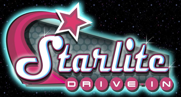 Starlite Drive-In.....hoping to go again this summer!!!