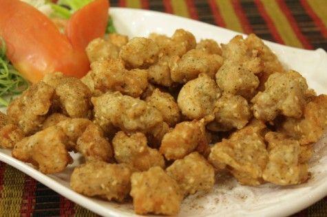 Tangy chicken bites Recipe | Official Masala TV Ramadan Recipes Recipes