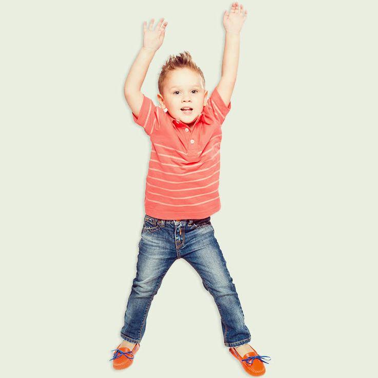 Calça Jeans Infantil Masculina - Puramania :: 764 Kids | Roupa bebê e infantil