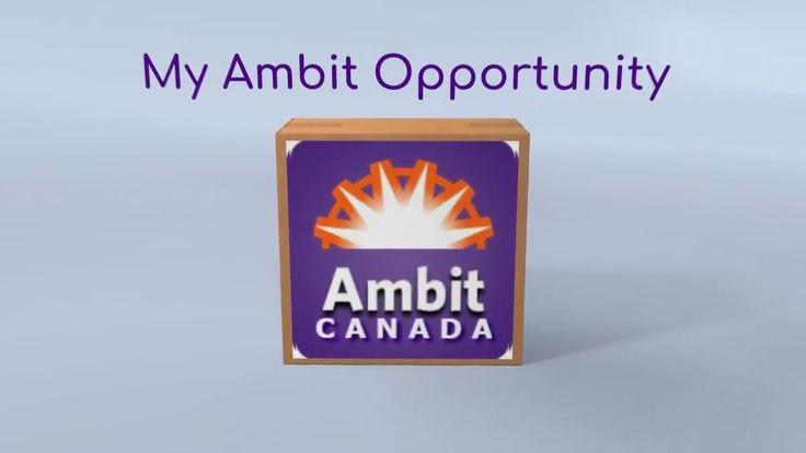 Ambit Energy Canada   Ambit Energy Presentation
