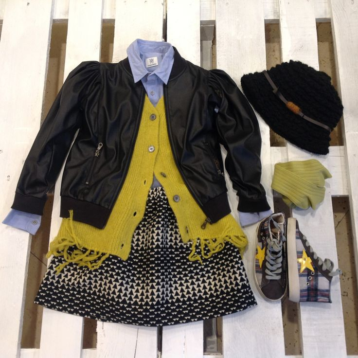 Camicia/Shirt MAURO GRIFONI Gonna/Skirt MAURO GRIFONI Gilet DOUUOD Giubbo ecopelle/Faux leather jacket Le Petit Coco Scarpe/Shoes Golden Goose   All available on www.cristinasimionato.com SHOP ONLINE! SALE -40%  #outfit #fashionkids #kidsfashion #kidsclothing #fashion #kids #boy #girl #teen #woman #maurogrifoni #goldengoose #shoes #lepetitcoco #douuod #doudou #winter #2015