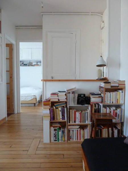 Location appartement 2 pièces 42 m² Paris 18E - 42 m² - 1.150 euros | De Particulier à Particulier - PAP