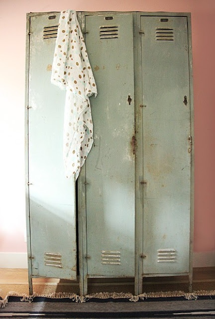 17 best images about old school lockers on pinterest the for House lockers