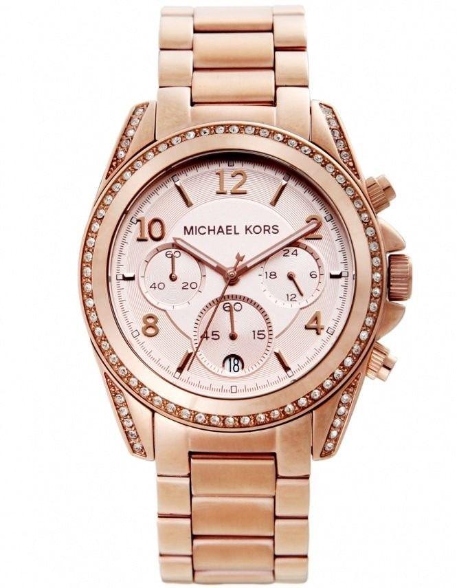 Reloj Michael Kors modelo MK5263  - Información antes de comprar http://blgs.co/77F3qt #michaelkorwatch #watchesmichaelkors #watchmichaelkorsmujer  #watches #michaelkors