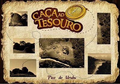 Plenitude Teen: Caça ao tesouro no Pico do Urubu