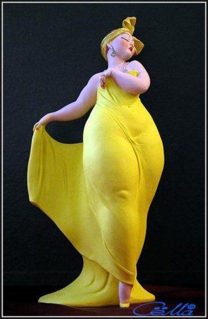 Porcelain Dolls by Emilio Casarotto - Art Dolls Today