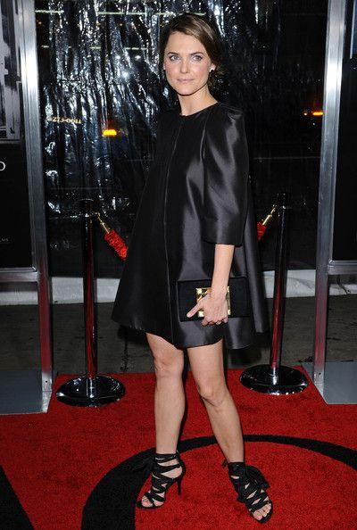 "Keri Russell Photo - ""Extraordinary Measures"" Premiere"