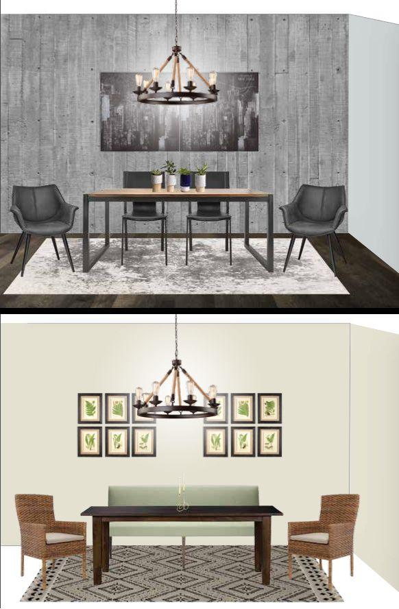 Design Board Challenge: Vote for a Chance to Win! – Home Trends Magazine
