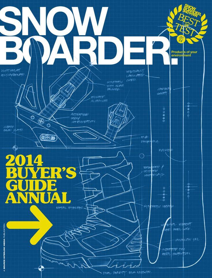 buyers magazine