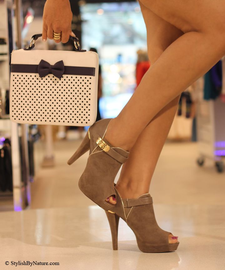 #shoes #heels #bag