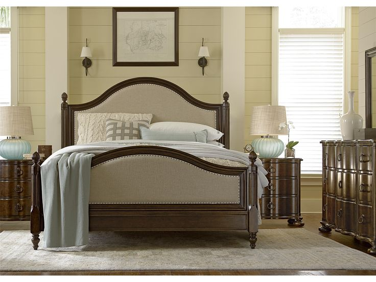 lowest prices discount river house bank bedroom set universal furniture buy paula deen savannah collection clearanc